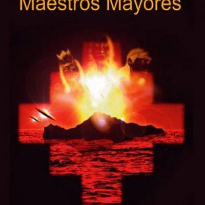 EN CONTACTO CON LOS MAESTROS MAYORES (6ta EDICIÓN)