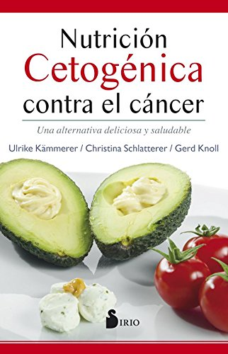 NUTRICIÓN CETOGÉNICA CONTRA EL CANCER