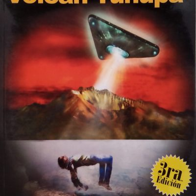 Los misterios del Volcán Tunupa