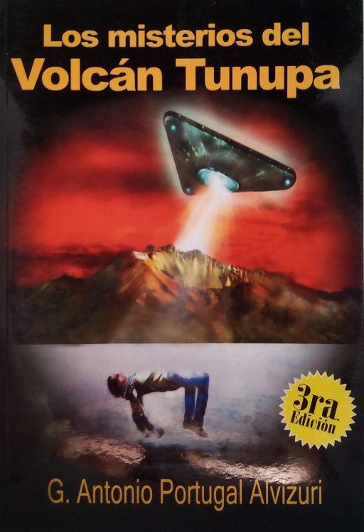 Los Misterios del Volcan Tunupa