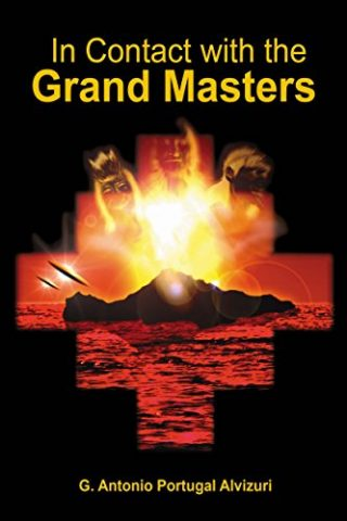 IN CONTACT WITH THE GRAND MASTERS (2da EDICION)