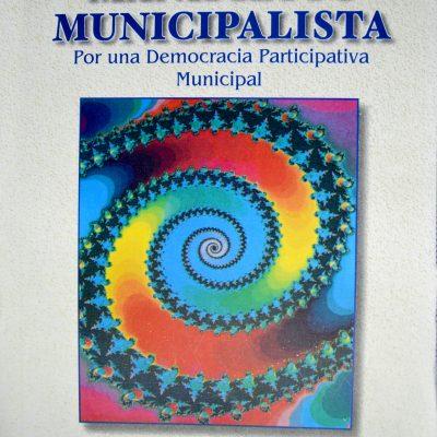 MANIFIESTO MUNICIPALISTA POR UNA DEMOCRACIA PARTICIPATIVA MUNICIPALPOR UNA DEMOCRACIA PARTICIPATIVA MUNICIPAL
