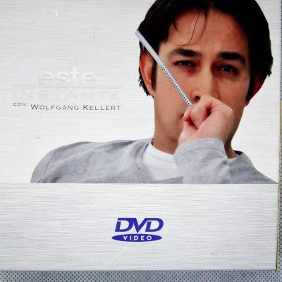 DVD COLECCION DEL PROGRAMA «ESTE INSTANTE»