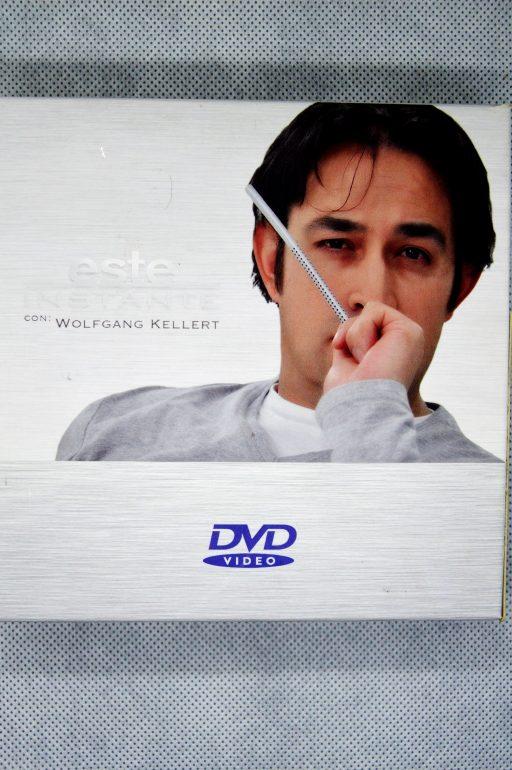 Kellert DVD